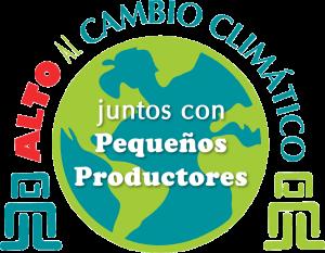 Logo Alto al Cambio Climático