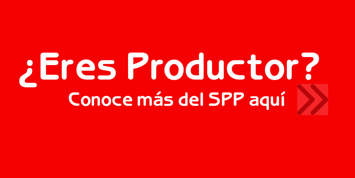 banner productores