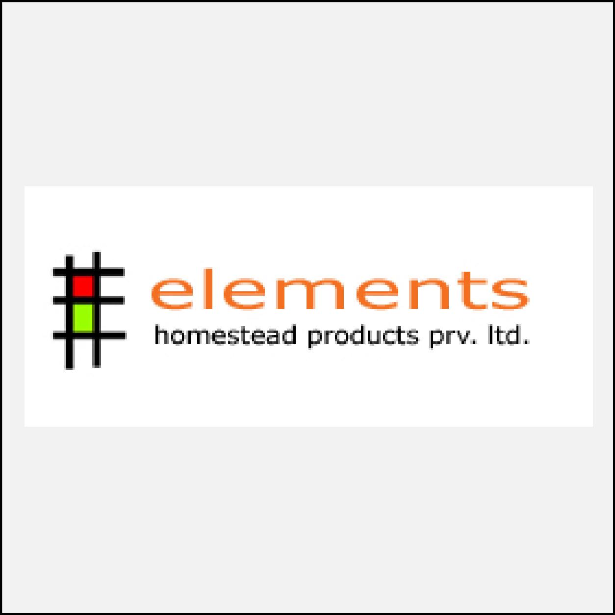 Elements montado