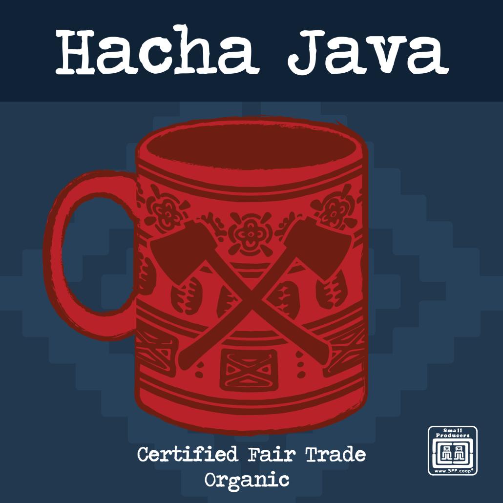 Hacha Java